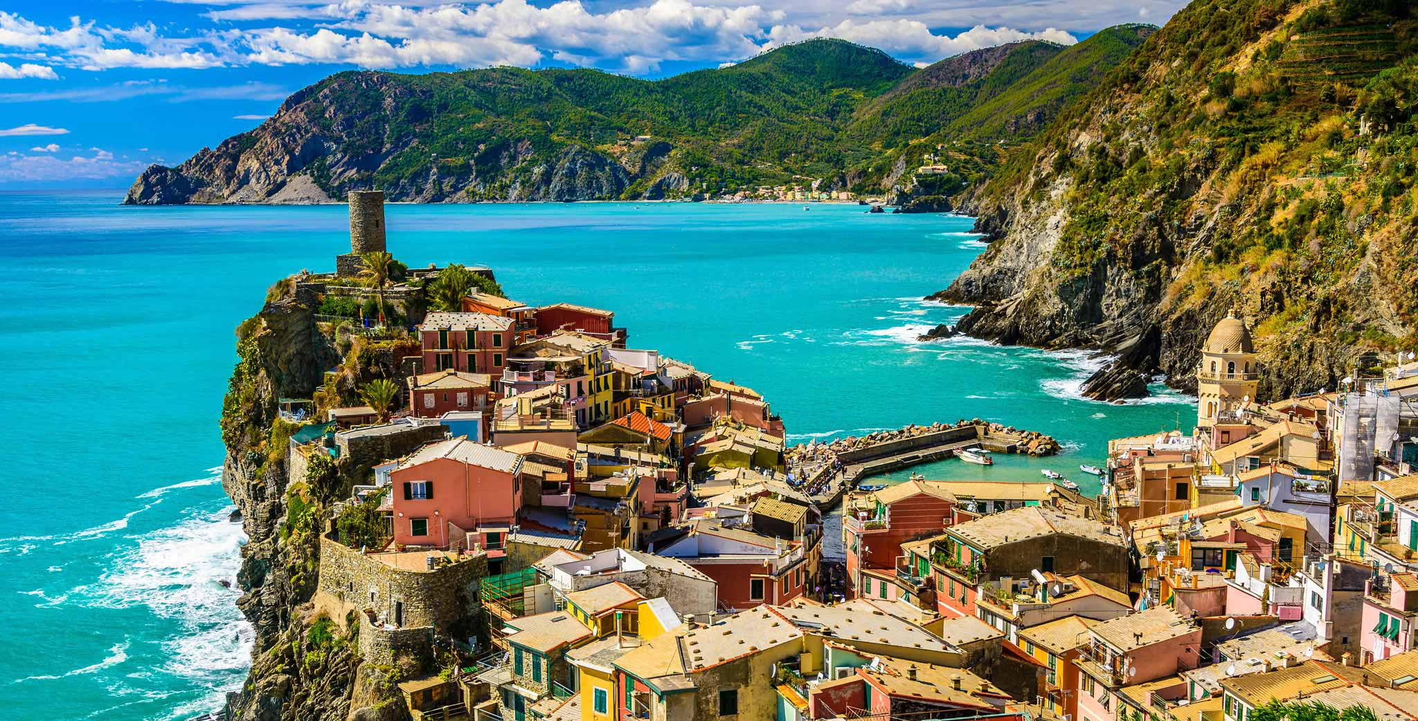 Luxury travel luxury vacations best travel agents for Best travel italy