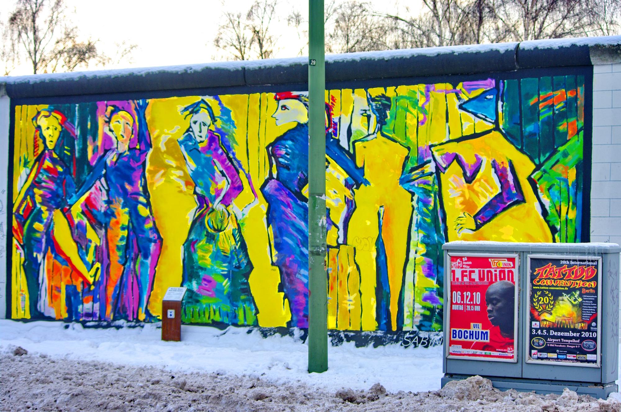 The World\'s Top Cities for Street Art | Blog | Zicasso