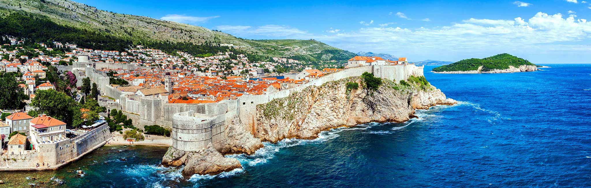Croatia Tour of the Dalmatian Coast