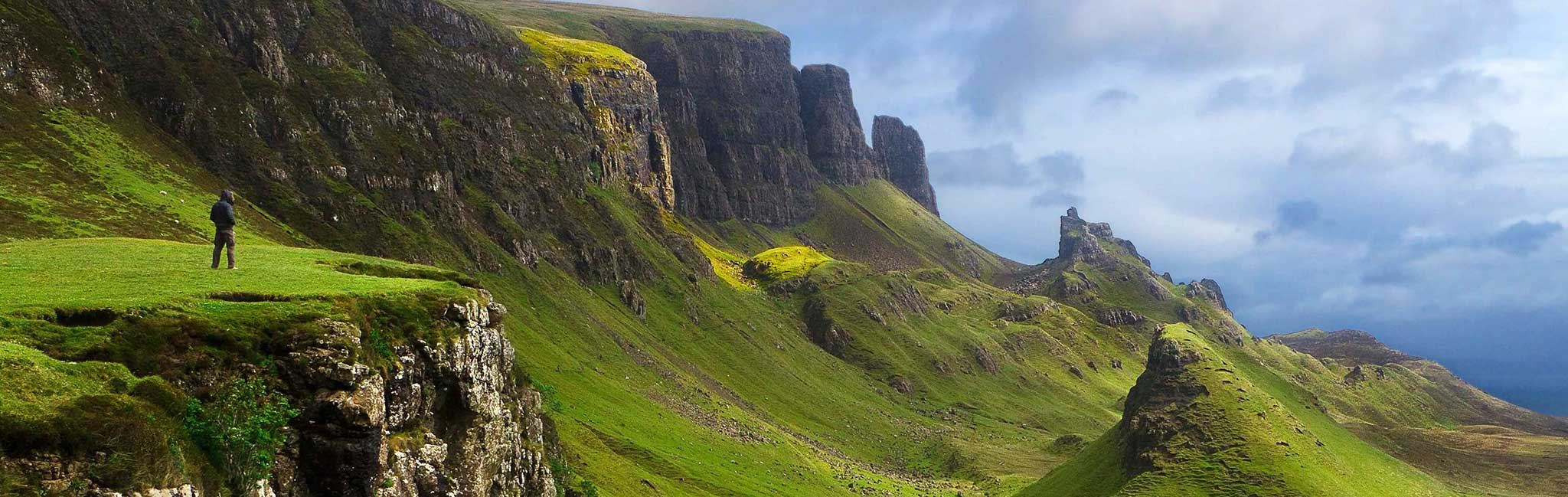 Scotland Tours, Vacations & Travel Packages 2020-2021 ...