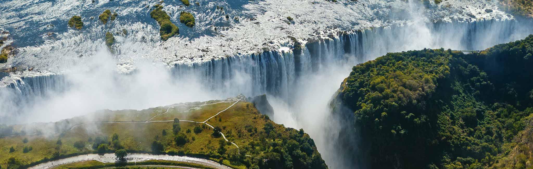 Zambia Safaris - Victoria Falls