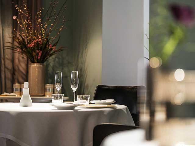 Osteria Francescana, a three-Michelin star restaurant. Credit: Callo Albanese Sueo.