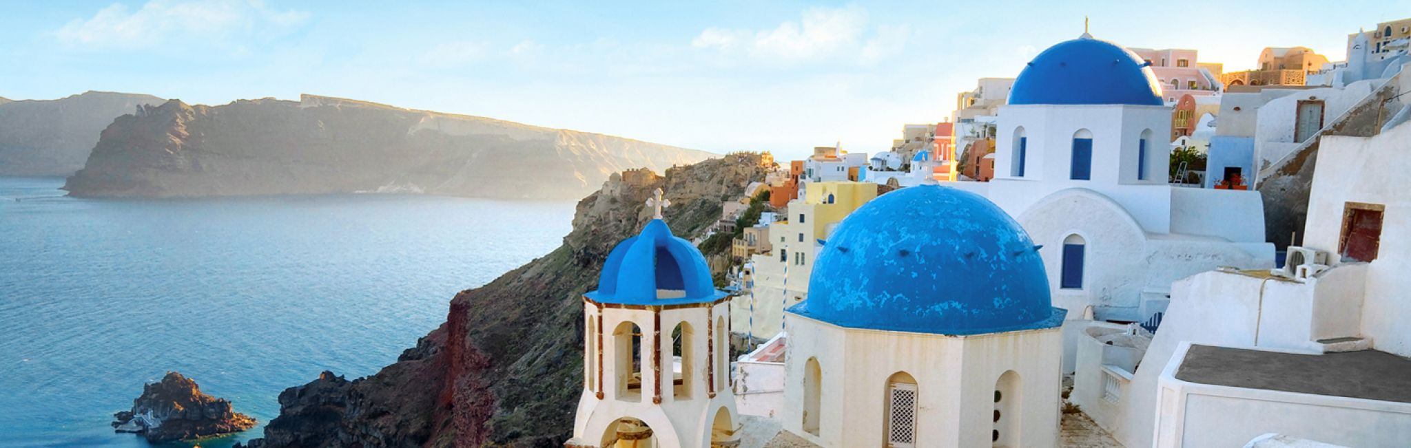 Best Greece Vacations Tours Greek Island Vacations Packages - Trip to greece