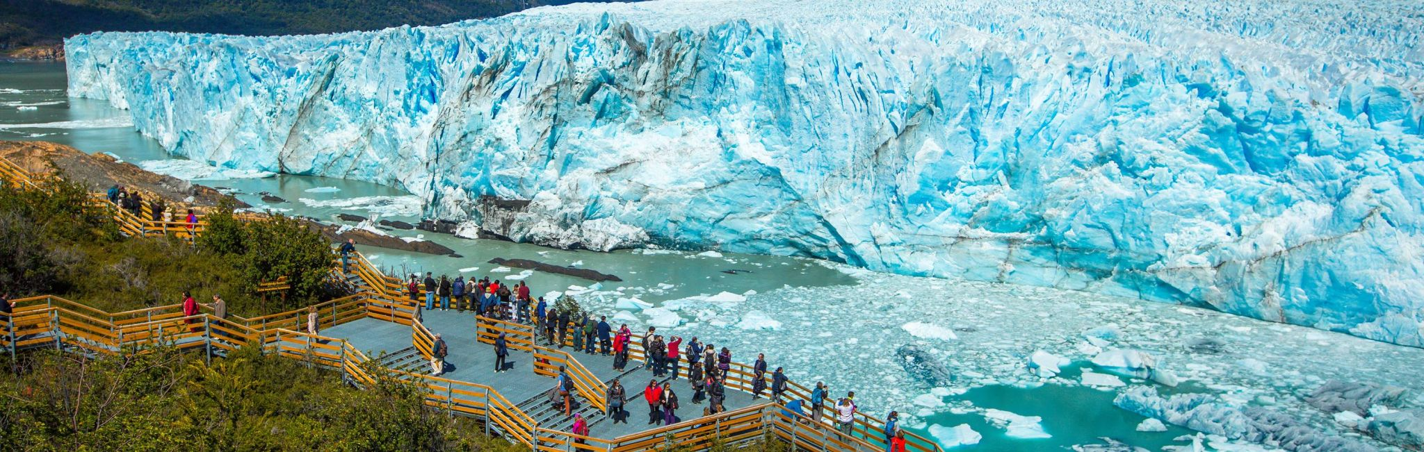 Patagonia tours vacations luxury travel packages and for Getaway deals near me