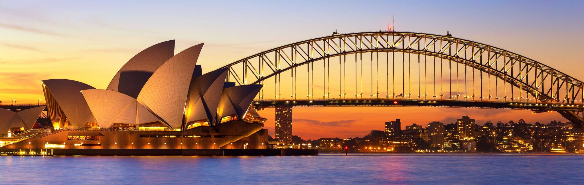 Australia Vacations Amp Tours Best Travel Packages 2016