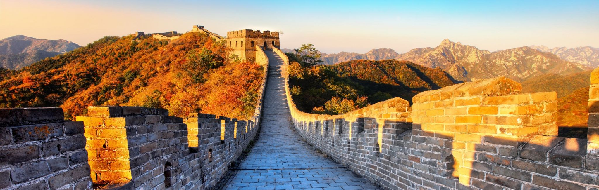 China Tours Vacation Packages Amp Luxury Travel 2018 2019