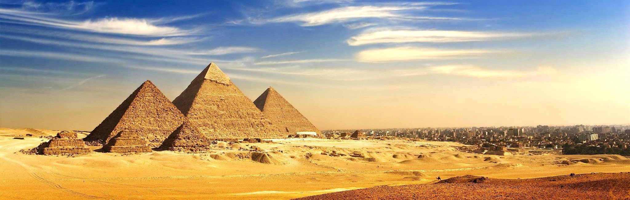Egypt Travel Packages From South Africa