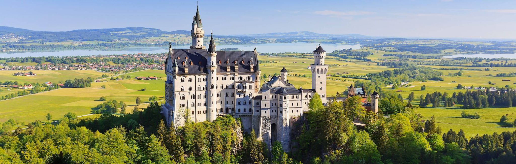 Germany Tours From Munich