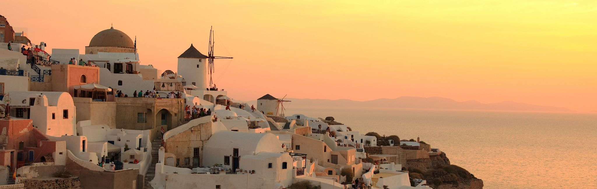 Best Greece Vacations Amp Tours Greek Island Vacations