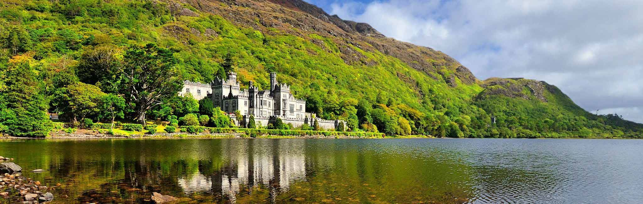 Ireland Vacation Packages From India Sportstle Com