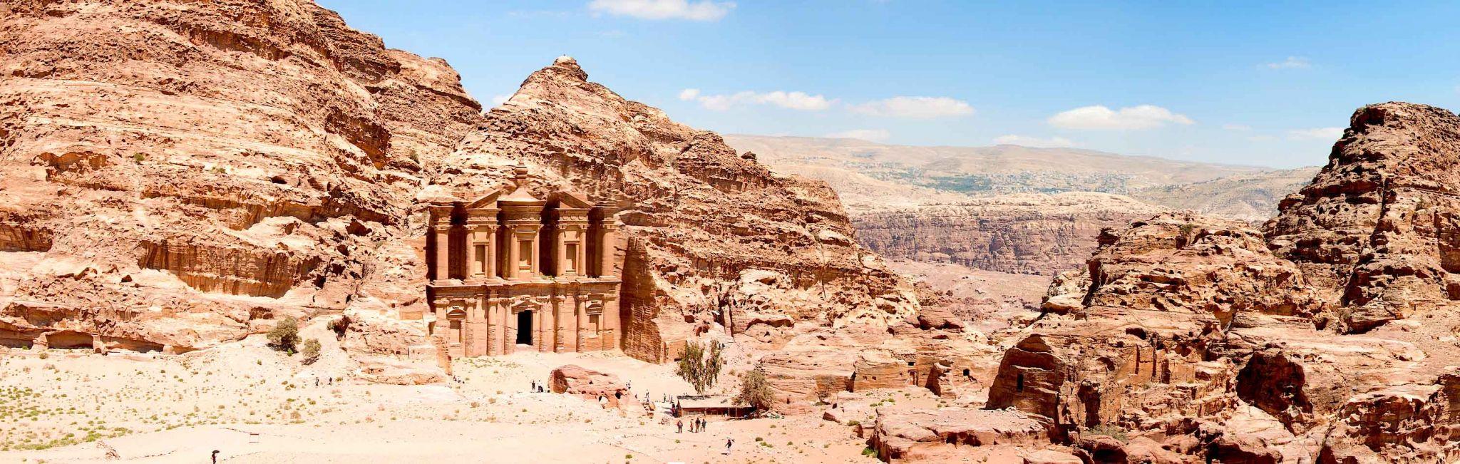 Luxury Jordan Vacation Travel Amp Tours Jordan Vacation