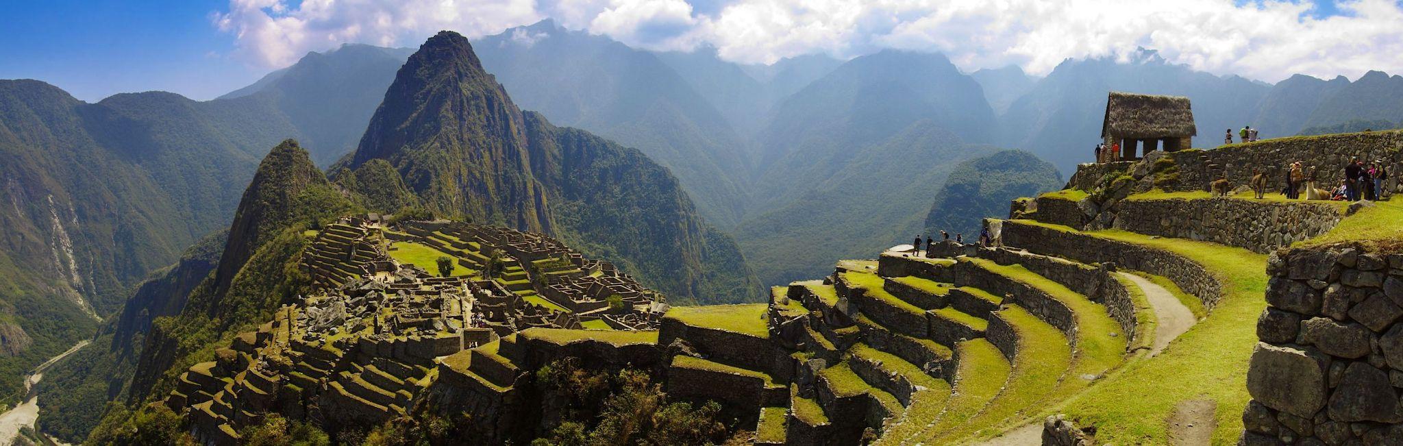 Machu Picchu Galapagos Land Tours