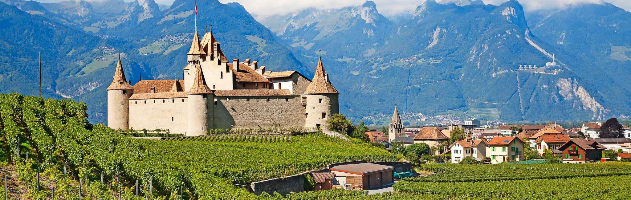 Luxury Switzerland Honeymoon Romantic Travel Amp Tours