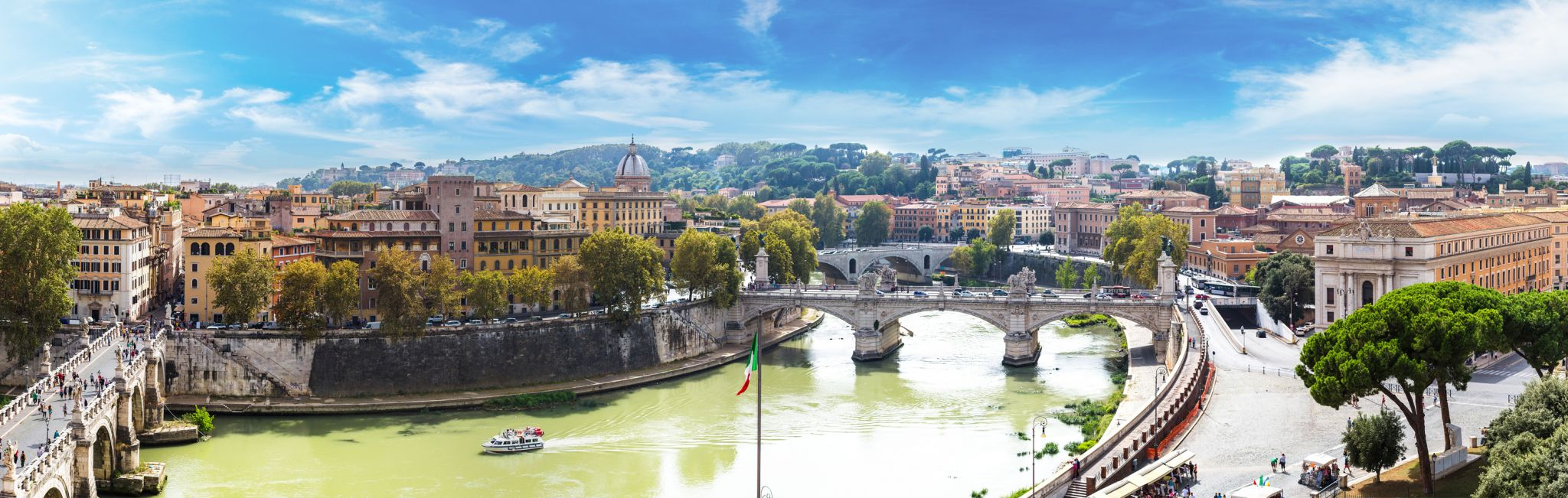Best Rome Tours and Vacation Packages 2018-2019