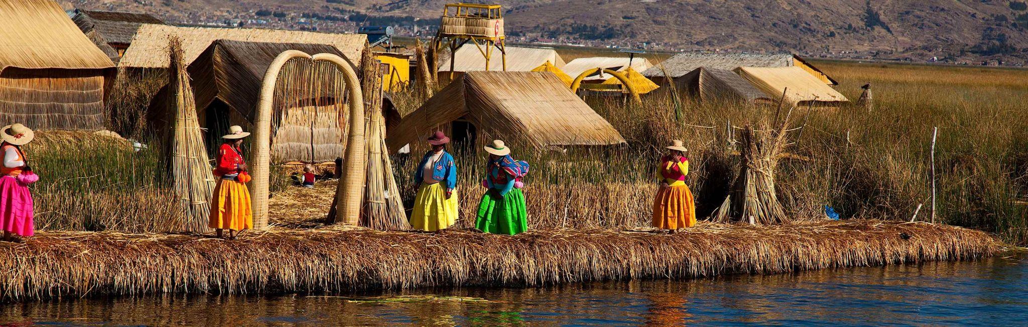 Peru & Machu Picchu Tours, Vacations & Travel Packages 2019-2020