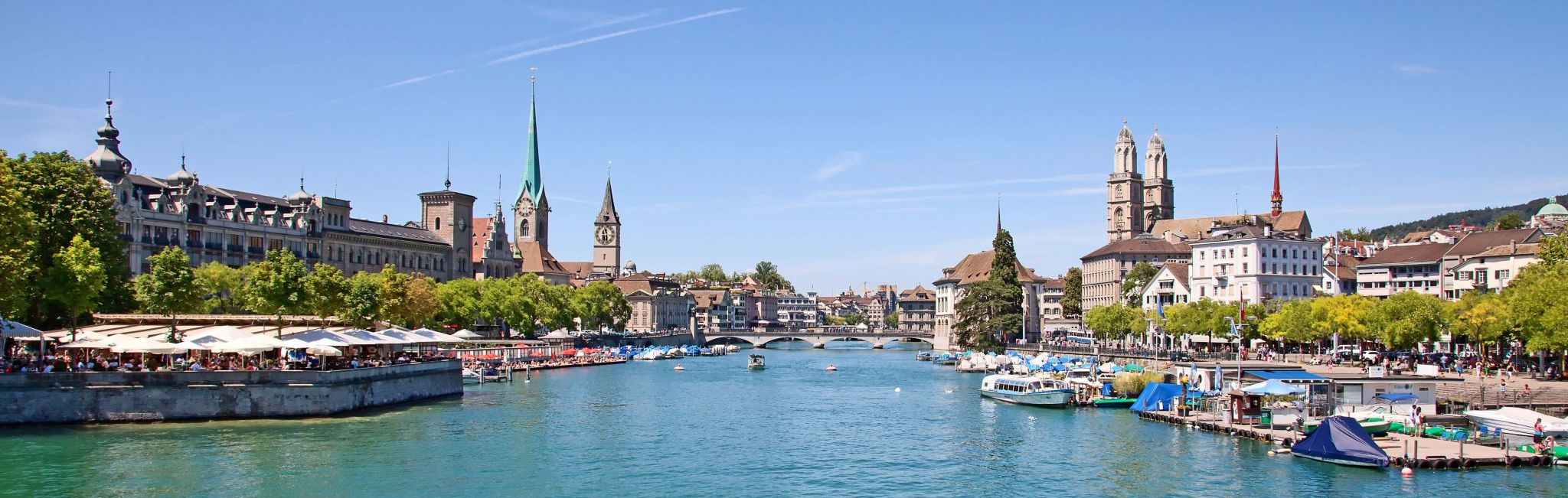 Switzerland Tours Vacations Travel Packages - 11 cities to visit on your trip to switzerland