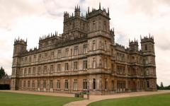 Highclere Castle. Photo by Bas Sijpkes on Flickr