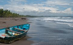 Known for its beautiful beaches, Costa Rica is a stunning country to visit.