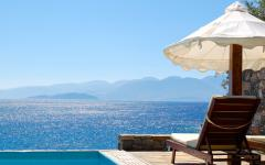 Crete is the perfect place for a relaxing getaway in the Greek Islands.