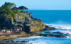 Bali Tour of Beraban's Tanah Lot Temple