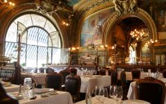 Paris: French Fine Dining At Its Best