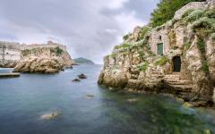 Croatia - Dubrovnik Water