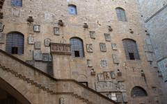 Italy - Florence - Bargello