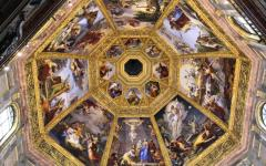 Italy - Florence - Medici - Chapel