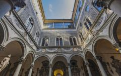 Italy - Florence - Palazzo - Medici