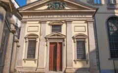 Italy - Milan - Pinacoteca - Ambrosiana