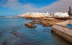 Morocco - Essaouira Province