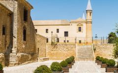 Spain - Osuna Museum