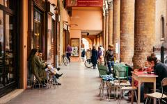 Bologna. Photo credit: Yulia Grigoryeva / Shutterstock.com