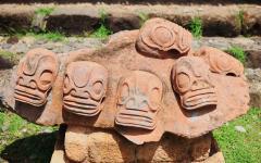 Polynesian cultural item