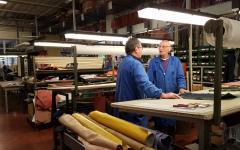 Pierotucci Leather Factory