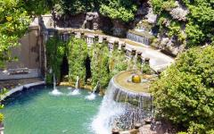 Thermal Baths | Terme di Tivoli Offerte in Italy