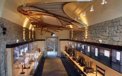 Italy - Rome - Museo - Leonardiano - di - vinci