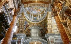 Italy - Rome - Vatican - Museum