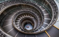 Italy - Rome - Vatican