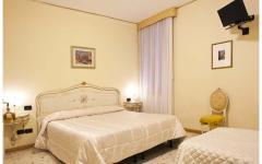 Suite at Ca' Leon D'Oro. Photo Credit: Ca' Leon D'Oro.