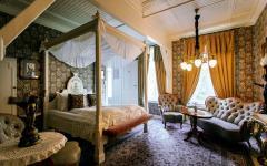 Hotel Union Oye - credit: Jonas Bendiksen