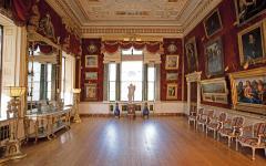 England Gallery Harewood House