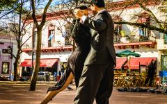 Tango experiences in Buenos Aires