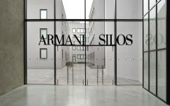 The Armani/Silos. Credit: SGP/Courtesy Armani Silos