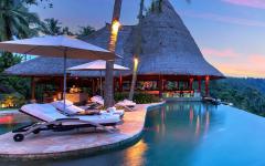 Viceroy Hotel Bali, Ubud. Photo credit: Viceroy.com