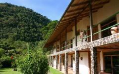 Outdoor beauty at Bosque de Paz. Photo: Courtesy Bosque de Paz