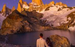 El Chalten, Argentine Patagonia.