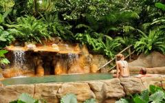 The Springs Resort & Spa at Arenal, Costa Rica
