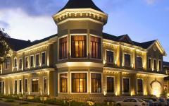 Hotel Grano de Oro. Photo: Courtesy Hotel Grano de Oro.
