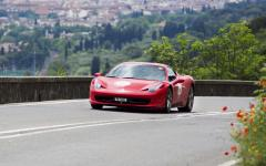 Ferrari 430. Photo credit: luca85 / Shutterstock.com
